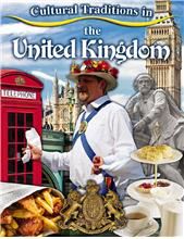 Cultural Traditions in the United Kingdom - PB