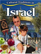 Cultural Traditions in Israel - PB