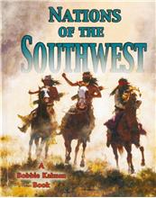Nations of the Southwest - HC