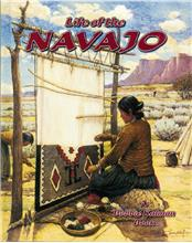 Life of the Navajo - HC