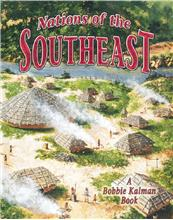 Nations of the Southeast - HC