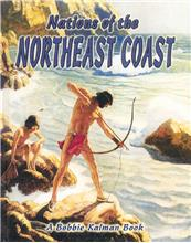 Nations of the Northeast Coast - HC
