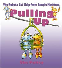 Pulling Up: The Pulley - HC