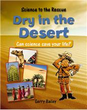 Dry in the Desert - HC