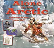 Alone in the Arctic - PB