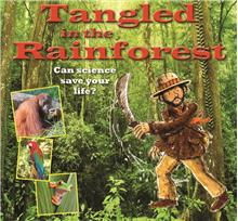 Tangled in the Rainforest - PB