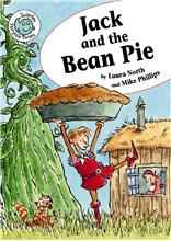 Jack and the Bean Pie - HC