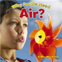 Why Do We Need Air? - HC