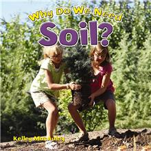 Why Do We Need Soil? - HC