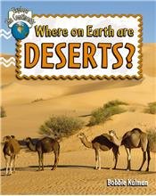 Where on Earth are Deserts? - HC