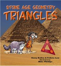Stone Age Geometry: Triangles - PB