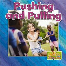 Pushing and Pulling - PB