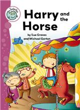 Harry and the Horse - PB