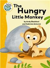 The Hungry Little Monkey - PB