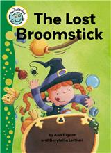 The Lost Broomstick - PB