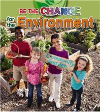 Be the Change for the Environment - HC