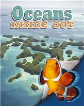 Oceans Inside Out - HC