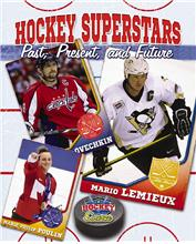 Hockey Superstars: Past, Present, and Future - PB