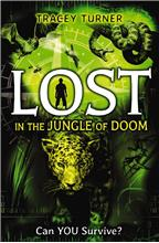 Lost in the Jungle of Doom - HC