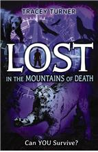 Lost in the Mountains of Death - HC