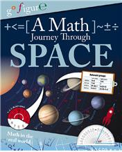 A Math Journey Through Space - HC