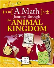 A Math Journey Through the Animal Kingdom - HC