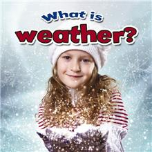 What is weather? - HC