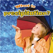 What is precipitation? - PB