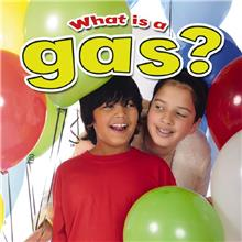 What is a gas? - PB