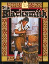The Blacksmith - PB