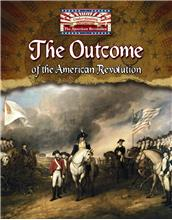 The Outcome of the American Revolution - PB