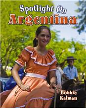 Spotlight on Argentina - PB