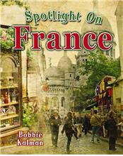 Spotlight on France - PB