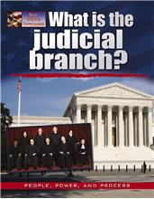 What is the judicial branch? - HC