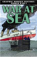War at Sea - HC