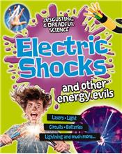 Electric Shocks and Other Energy Evils - HC
