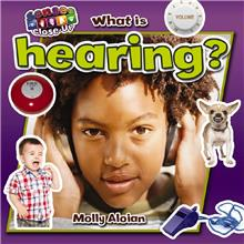 What is hearing? - HC