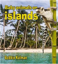 Baby animals on islands - HC