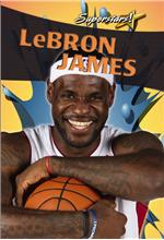 LeBron James - PB