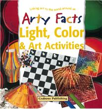 Light, Color & Art Activities - HC