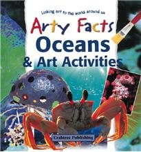 Oceans & Art Activities - HC
