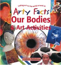 Our Bodies & Art Activities - HC