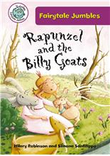 Rapunzel and the Billy Goats - HC