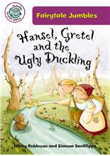 Hansel, Gretel, and the Ugly Duckling - HC
