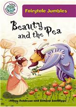 Beauty and the Pea - PB