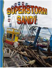 Superstorm Sandy - HC