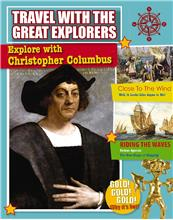 Explore with Christopher Columbus - HC