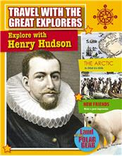 Explore with Henry Hudson - HC