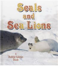 Seals and Sea Lions - HC