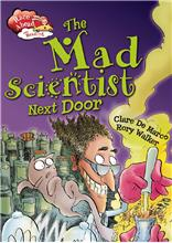 The Mad Scientist Next Door - HC